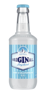 "Hartwall OriGINal Long Drink ""Lonkero"", 0,33 l, Flasche, 5,5%"