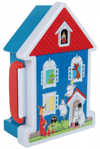 Mumin Lunch-Box Haus