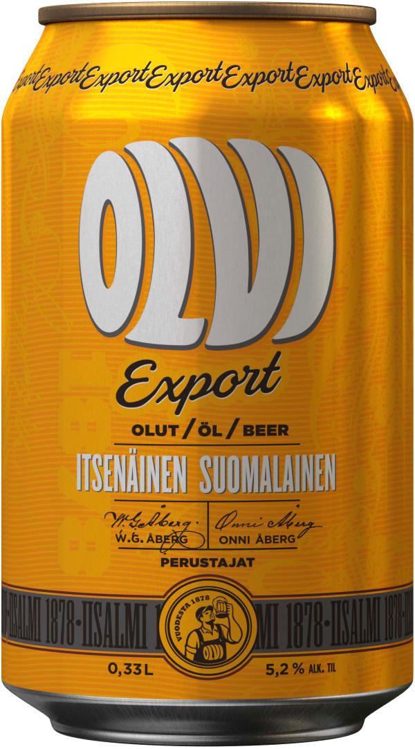 Olut Tölkki