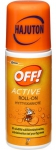 OFF! Active Roll-on Anti-Mücken Roller, 60 ml